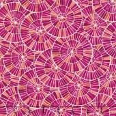 Zola - Mosaic Pink Yardage