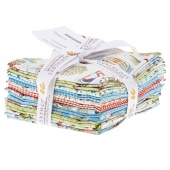 Garden Gate Fat Quarter Bundle