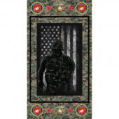 Military - Marines Multi Panel