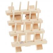 32 Bobbin Thread Rack