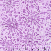 Tonga Batiks - Magic Sea Anemone Potion Yardage
