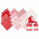 Love Grows Fat Quarter Bundle