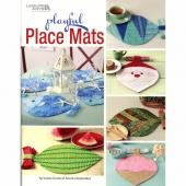 Playful Place Mats Book