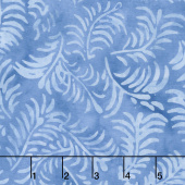Tonga Batiks - Skyview Pine Needles Sky Yardage