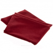 Tea Towel - Maroon Solid