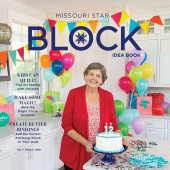 BLOCK Magazine 2020 Volume 7 Issue 5