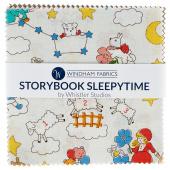 Storybook Sleepytime Charm Pack