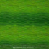 Color Union - Green Stripes Yardage
