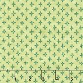 The Dress - Twinkle Green Yardage