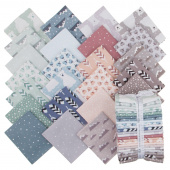 Arctic Fat Quarter Bundle