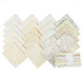 Cream of the Crop Batiks Fat Quarter Jewels