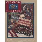 Old Glory Threads NeedleArts Book
