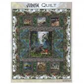 Jurassic Quilt Pattern
