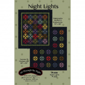 Night Lights Pattern