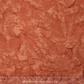 Artisan Batiks Solids - Prisma Dyes Pumpkin Yardage