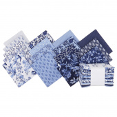Blue Byrd Fat Quarter Bundle