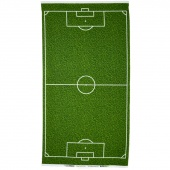 Sports Life 3 - Soccer Field Grass Panel