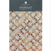 Stardust Quilt Pattern by Missouri Star