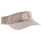 Missouri Star Visor - Gray