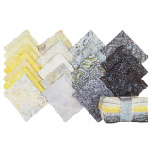 Queen Bee Batiks Fat Quarter Jewels