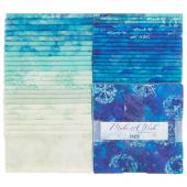 Make a Wish Hydrangea Digitally Printed Tiles