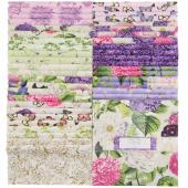 Flower Show 10 Karat Crystals