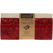 "Tonga Treats Batiks - United 10"" Squares"