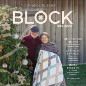 BLOCK Magazine Volume 7 Issue 6