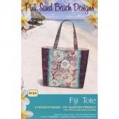 Fiji Tote Pattern