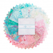 Salt Water Taffy Batiks Charm Pack