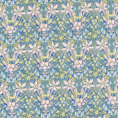 Flower Show Spring - Spring Adlington Hall Yardage