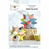 Fabriflair Kits - Radiant Star Small