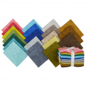 Moda Marbles New Colors 2019 Fat Quarter Bundle