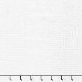 Harmony - Alphabet White Yardage