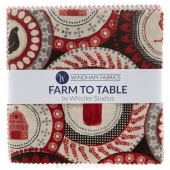 Farm to Table Charm Pack