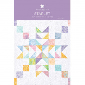 Starlet Pattern by Missouri Star