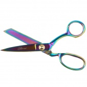 "Tula Pink 6"" Micro Serrated Fabric Scissors"
