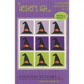 Hester's Hat Pattern