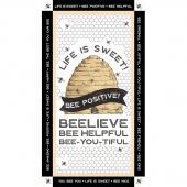 Bee's Life - Beehive Multi Panel