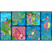 Paradise Falls - Craft Multi Panel