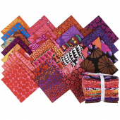 Kaffe Fassett Collective February 2021 Hot Fat Quarter Bundle