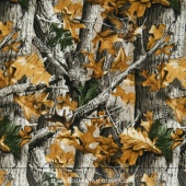 Realtree - Oak Camo Print Yardage
