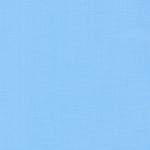 Confetti Cottons - Riley Medium Blue Yardage