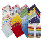 Sweet Harmony Fat Quarter Bundle