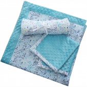 Patty-Cakes Sugar Cookie Kit - Swaddle Gift Set