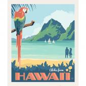 Destinations - Hawaii Multi Panel