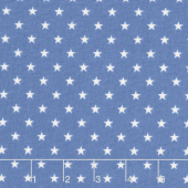 Harry & Alice - Star Navy Yardage