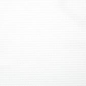Waffle Cloth - 10 Ounce Waffle/White Yardage