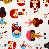 Sports Kids - Girls Park Yardage