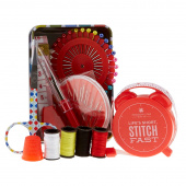 Notion Trio - Dot Sewing Kit, Scissors, Cute Tape Measure